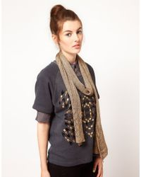 Pepe Jeans - Alexis Scarf - Lyst