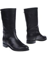Paul & Joe Ankle Boots - Lyst
