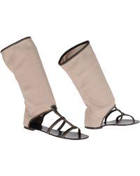 Vicini Sandals - Lyst