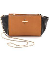 Pour La Victoire - Elie Mini Cross Body Bag - Lyst