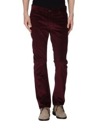 TROUSERS - Casual trousers Surface To Air zlvzf8n