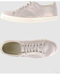 Puma x Sergio Rossi Sneakers - Lyst