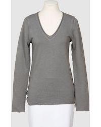 Share Spirit Sweatshirt - Lyst