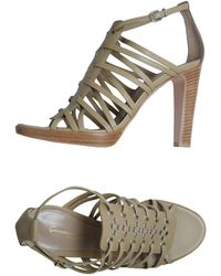 Gianvito Rossi High - Lyst