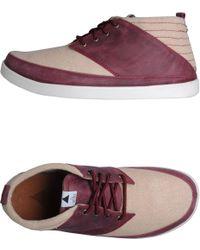 Volta Footwear - Shoe Boots - Lyst