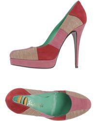 Ernesto Esposito Ankle Boots - Lyst