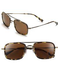 John Varvatos | 58mm Sunglasses | Lyst