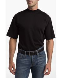 Lone Cypress Pebble Beach Knit Golf Shirt - Lyst
