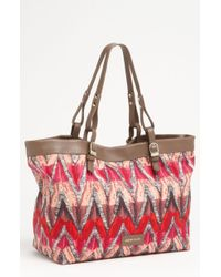 See By Chloé Agathe Tote - Lyst