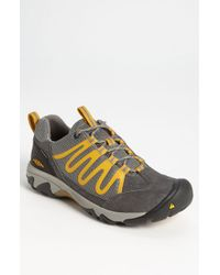 Keen Verdi Wp Hiking Shoe Men - Lyst