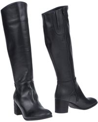 Emma Lou High-Heeled Boots - Lyst