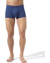 Calvin Klein Three Pack Low Rise Trunks Multi - Lyst