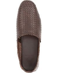 H by Hudson Cozumel Woven Shoes - Lyst