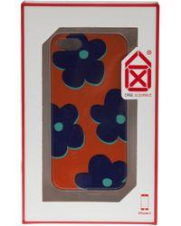 Case Scenario - Floral Iphone 5 Case - Lyst