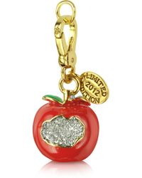 Juicy Couture - Limited Edition Bitten Apple - Lyst