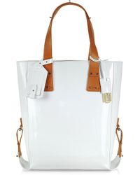 McQ by Alexander McQueen Kingsland Tote Bag - Lyst