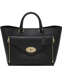 Mulberry Willow Tote - For Women - Lyst