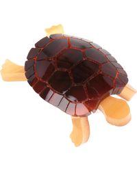 Tatty Devine - Tortoise Brooch - Lyst