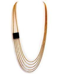 Zelia Horsley Jewellery 1 Squared - Lyst