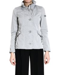 Peuterey - North Sea Jacket with Buttons - Lyst
