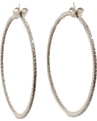 Sidney Garber - The Perfect Round Hoops  - Lyst