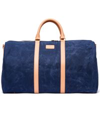Gant Rugger Weekend Bag - Lyst