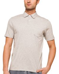 Hartford Polo Shirt - Lyst