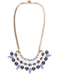 Scho - Cake Necklace - Lyst