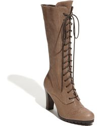 Melin Long Boot - Lyst