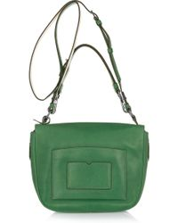 Reed Krakoff - Leather Shoulder Bag - Lyst