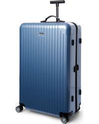 Rimowa - Salsa Air Fourwheel Suitcase 70cm - Lyst