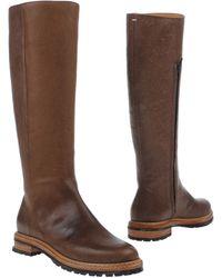 Maison Margiela Boots - Lyst