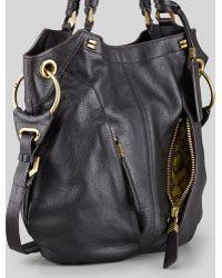 orYANY - Gwen Leather Shoulder Bag - Lyst