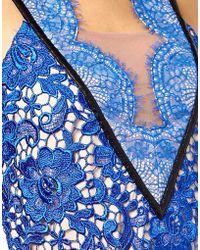 Sam Ubhi - Three Floor About A Girl Dress - Lyst