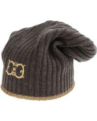 Class Roberto Cavalli Hats - Lyst