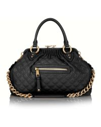 Marc Jacobs Satchel Stam - Lyst