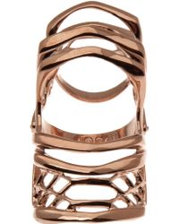 Dominic Jones - Leviathan Ring - Lyst