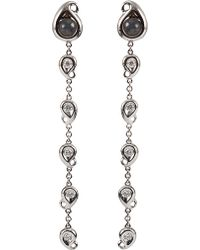 Tamara Comolli - Paisley Labradorite Drop Earrings - Lyst
