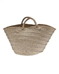 Dosa - Small African Basket - Lyst