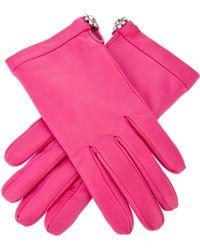 Imoni | Leather Glove | Lyst