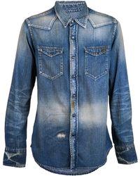Kuro - Western Vintage Shirt - Lyst