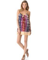 Antik Batik Artus Sun Dress - Lyst