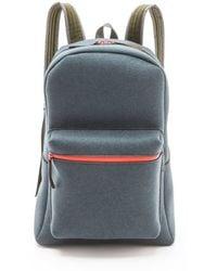 Graf & Lantz - Wool Backpack - Lyst