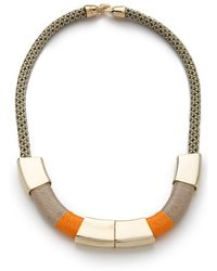 Orly Genger By Jaclyn Mayer - Artem Necklace - Lyst