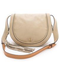 Pour La Victoire - Nina Saddle Bag - Lyst