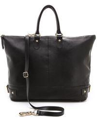 Rachael Ruddick - Traveller Bag - Lyst