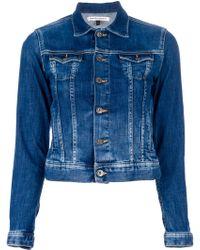 Twenty8Twelve - Moores Denim Jacket - Lyst