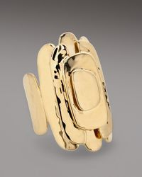 Ippolita - Stacked Gold Ring - Lyst