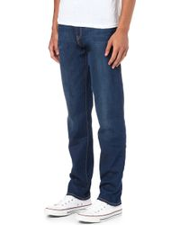 Levi's 508 Regularfit Tapered Jeans - Lyst
