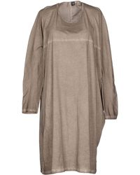 Cheap Monday Short Dress - Lyst